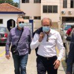 Milovan Rajevac will pay his interpreter Nenad Glisic out of his pocket - Kurt Okraku