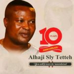 Sly Tetteh's immeasurable legacy lives on after 10 years