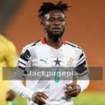 I was scared when I saw the huge FNB Stadium pitch - Fatawu Mohammed
