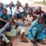26 herdsmen granted bail as one collapse in court