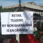 GUTA to seek court order to back closure of foreign retail shops