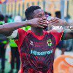 Kotoko set to name Abdul Ganiyu as new captain after his contract extension
