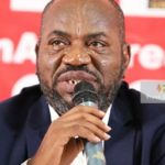 George Amoako to be replaced by Mark Addo as chairman of the Black Stars management committee