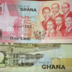 BOG to stop circulating GHc1 and GHc2 cedi notes