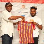 Great Olympics reports Hearts of Oak to the Player Status Committee over Gladson Awako