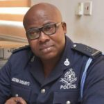 Police saves alleged kidnapper from being lynched in Patase