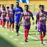 WATCH LIVE: Hearts vs WAC of Morocco [CAF Champions League]