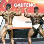 IFBB invite Ghana for the World Championship