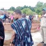 MP takes steps to fix Busunu-Daboya road
