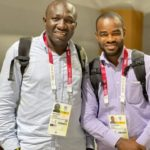 Paralympic Games: IPC honors two journalists from Ghana