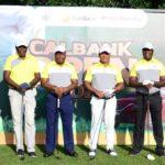 CalBank 2021 Golf Championship records huge patronage