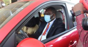 Electric vehicles are the future – Energy Minister