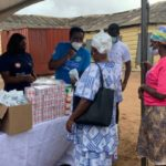 KBTH, PSGH reach out to communities