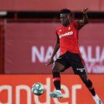 Iddrisu Baba helps Real Mallorca secure a draw against Villareal