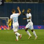 Issah Abass scores brace for his Croatian side HNK Rijeka
