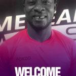 OFFICIAL: Goalkeeper John Moosie joins Medeama