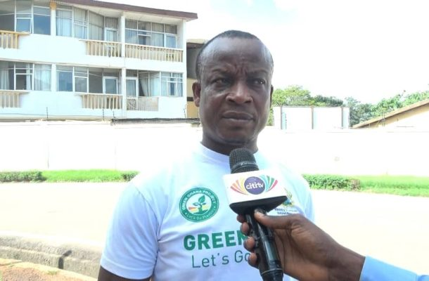 We'll reject Sam Pyne if you don't clear our GHS50M debt – KMA Assembly members to gov't