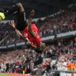 Kamaldeen Sulemana scores brace for Stade Rennes in big win against Clermont Foot