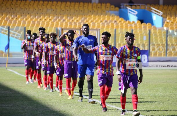 Hearts to get a walk over in CAF Champions League with WAC of Morocco banned?