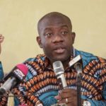 Ejura Committee report will be out next week – Oppong Nkrumah