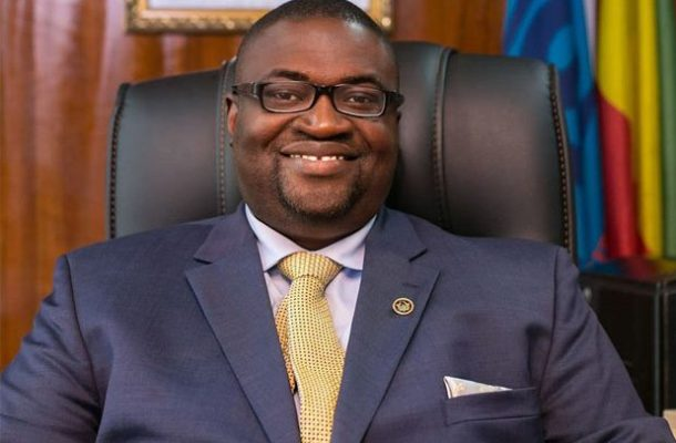 President reappoints State Housing Company boss