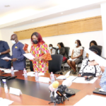 NITA, Ghana Domain boards inagurated