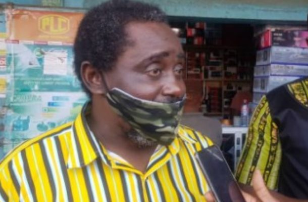 NUTAG calls on Akufo-Addo to address threats against members by GUTA