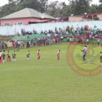 Eastern RFA condemns violence and conduct of referees and supporters at Dawu stadium