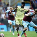 Arsenal coach Mikel Arteta provides injury updates on Thomas Partey