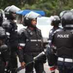 Police gun down two suspected armed robbers in Ashaiman