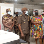 Prisons Service seeks private partnership to establish industrial complexes