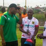 We've the quality to triumph - Prosper Nartey Ogum