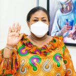 Let's support children with cancers to survive - First Lady