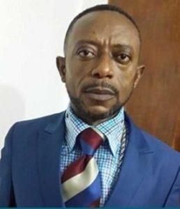 Rev Owusu Bempah's pastors disarm Police Officers and takes them hostage