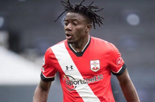 Ghana and Southampton defender Mohammed Salisu on Barcelona's radar
