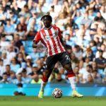 Mohammed Salisu shines for Southampton in Man City draw