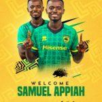 CONFIRMED: Kotoko announce signning of Medeama's Samuel Appiah