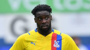Jeffrey Schlupp fit for Crystal Palace ahead of Brighton visit