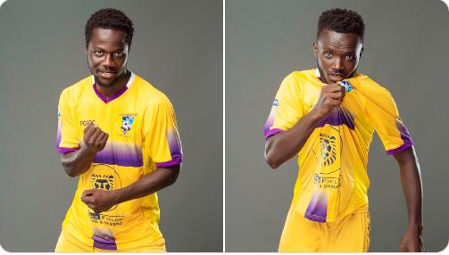 OFFICIAL: Kotoko sign Medeama players Richard Boadu and Samuel Appiah