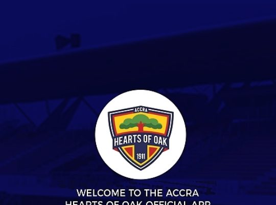 Hearts of Oak launches smartphone App