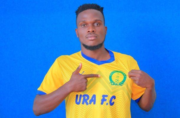 VIDEO: Watch goals of Kotoko target Stephen Mukwala