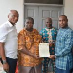 Greater Accra Regional Minister donates GHc1,500 of his salary to Psalm Adjeteyfio