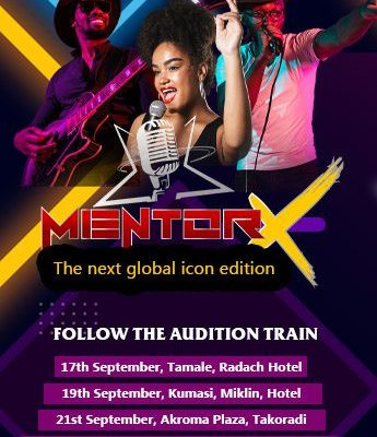 2021 Mentor reality show to hit your screens soon
