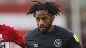 Tariqe Fosu helps Bretford see off Stoke in Carabao Cup win