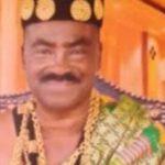 Togbega Gabusu burial rites to start in November