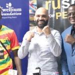 Twellium explains Tokyo 2020 Team Ghana support