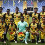 Aisha Buhari Cup: Black Queens beat Cameroon in last game