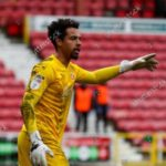 Ghana gifts English fourth tier goalie Joe Wollacot a call up ahead of WC qualifier