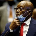 Zuma's corruption trial due to resume