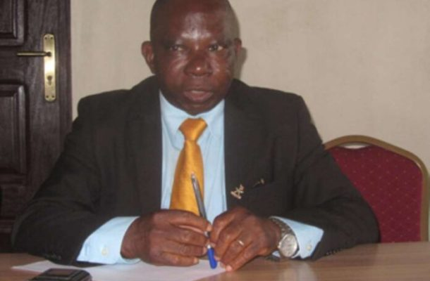 Former MP breaks silence on alleged involvement in ritual killing